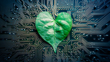 """The """"Green"""" Factor: Sustainable Data Centers in the Era of Digitalization"""