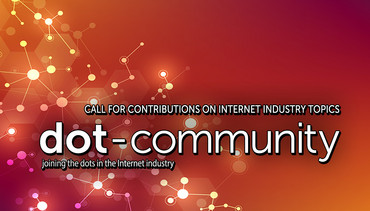 Contributing to dotmagazine - dot-community