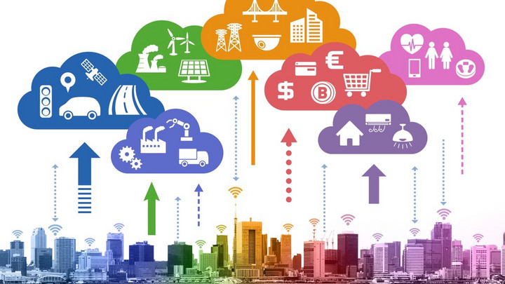Future Smart City – How the Internet of Things is Transforming Our Cities