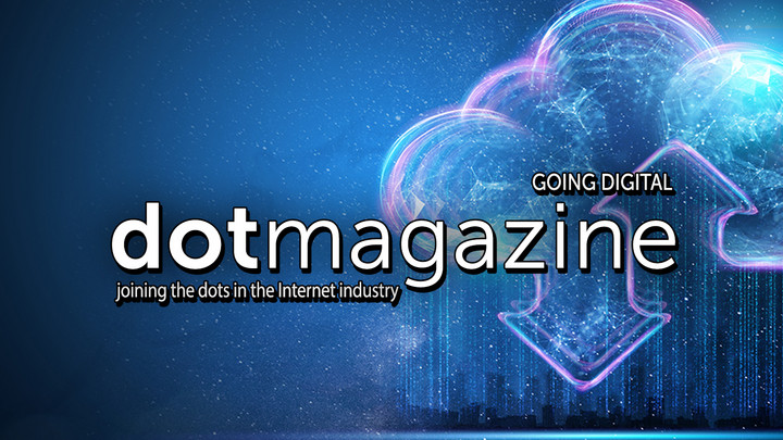 dotmagazine: Going Digital
